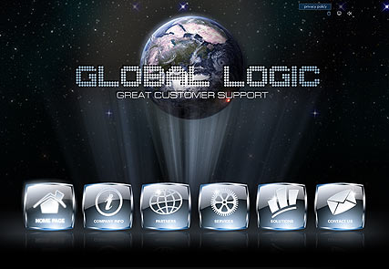 Global Logic - Easy flash templates