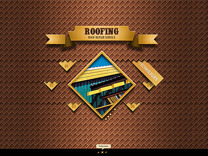 Roofing - Easy flash templates
