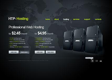 Großzügig Website Hosting Vorlagen Bilder - Entry Level Resume ...